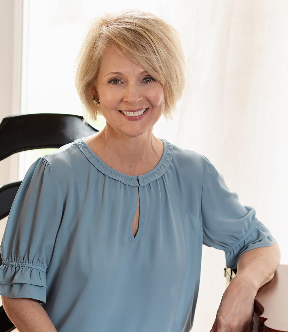 Susan Van Hooser staff member